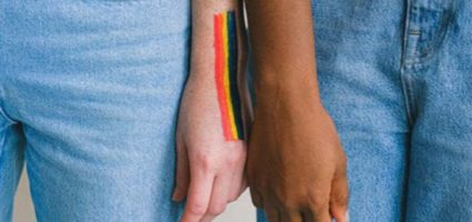 E' bello pensare che siamo tutti uguali, ma è bello pensare anche che siamo tutti diversi